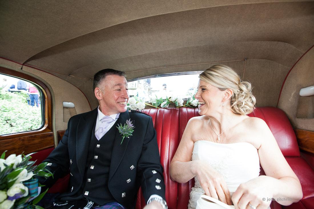 Sample wedding image from Edinburgh Castle and Apex Hotel Grassmarket, photographer John Gilchrist ref 20140906-0035