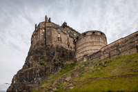Images of Edinburgh Scotland in a gallery dedicated to Edinburgh City Centre UK20160101-0001.