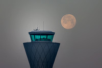 Moonrise | Control Tower Scotland