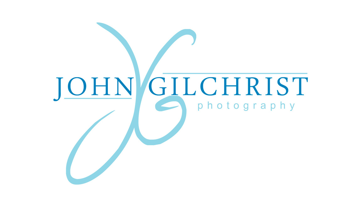 Edinburgh photographer John Gilchrist Photography
