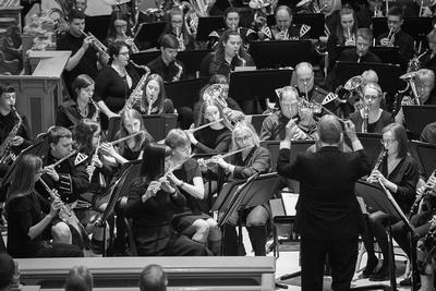 Midlothian Community Concert Band Spring Concert 2019IMG20190403P0002JG