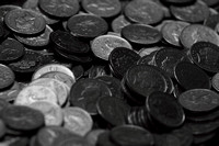 Money, Currency & Finance Photography