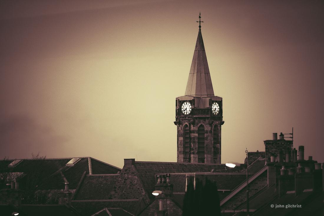 Edinburgh Photography Services, John Gilchrist, Midlothian Photos Bonnyrigg Parish Church MP0029