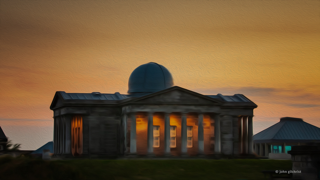 a new kind of city observatory
