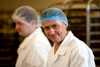 St Andrews Bakery, Food Production Industry, Industrial Photography-0002