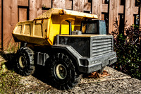 Little Dump Truck - Toys that last for years - Tonka