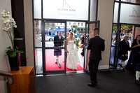 Wedding photography at The Apex International Hotel with Edinburgh based photographer John Gilchrist D277Y15P39