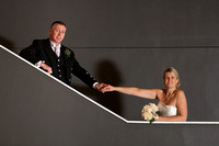 Wedding photography at The Apex International Hotel with Edinburgh based photographer John Gilchrist D277Y15P51