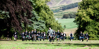 Men in kilts - Wedding Photo Collection