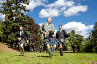 Edinburgh based photography service for Barony Castle weddings in the Scottish Borders 20140809-0009