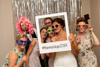 Photo Booth - Wedding Photo Collection