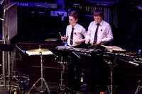 Usher Hall Festival of Music 2014 with Midlothian Schools' mims14110651