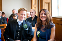 Leonora James Wedding Edinburgh EH1 | WeddingPhoto-D277Y15P12