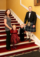 Wedding photography in Scotland with UK based wedding photographer Edinburgh photo John Gilchrist UK20091116-0002