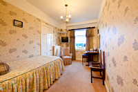 Hotel room Scotland, Interior Design Photography-0011