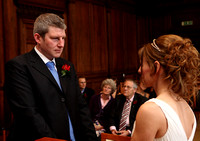 Wedding photography requests, bookings for weddings at Lothian Chambers photographer 20150525-0027