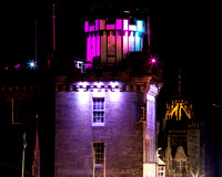 Ramparts on the Camera Obscura Edinburgh IMG0001JG20171215