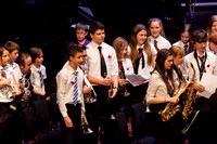 Usher Hall Festival of Music 2014 with Midlothian Schools' mims1411063