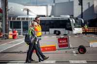 UK Airports Safety Week IMG2018MAY17EDINBURGH0001JG