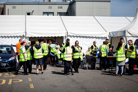 UK Airports Safety Week IMG2018MAY17EDINBURGH0012JG