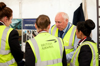 UK Airports Safety Week IMG2018MAY17EDINBURGH0018JG