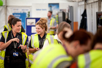 UK Airports Safety Week IMG2018MAY17EDINBURGH0024JG