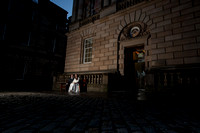 Registry office wedding ceremony in the City of Edinburgh Suite at Lothian Chambers in Edinburgh lothian-chambers-20131231-0002