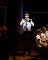 Usher Hall Festival of Music 2014 with Midlothian Schools' mims14110698