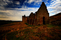 Crichton Castle in Scotland | 20110217-0002