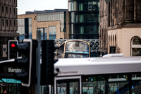 Top of Leith Walk, Edinburgh City Street Scenes - IMG-JGP-0001