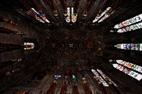 Thistle Chapel, St Giles Cathedral, Edinburgh - IMG-1404-0001
