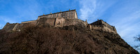 Edinburgh Castle | Edinburgh's top photography spot | Edinburgh Locations