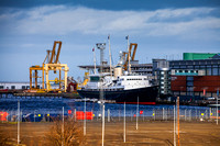 Royal Yacht Britannia, Edinburgh Boats -IMG-20140319-0023