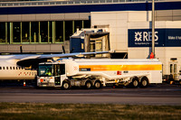Edinburgh Airport | Airport Operations | Edi archive 2014 | iGallery One