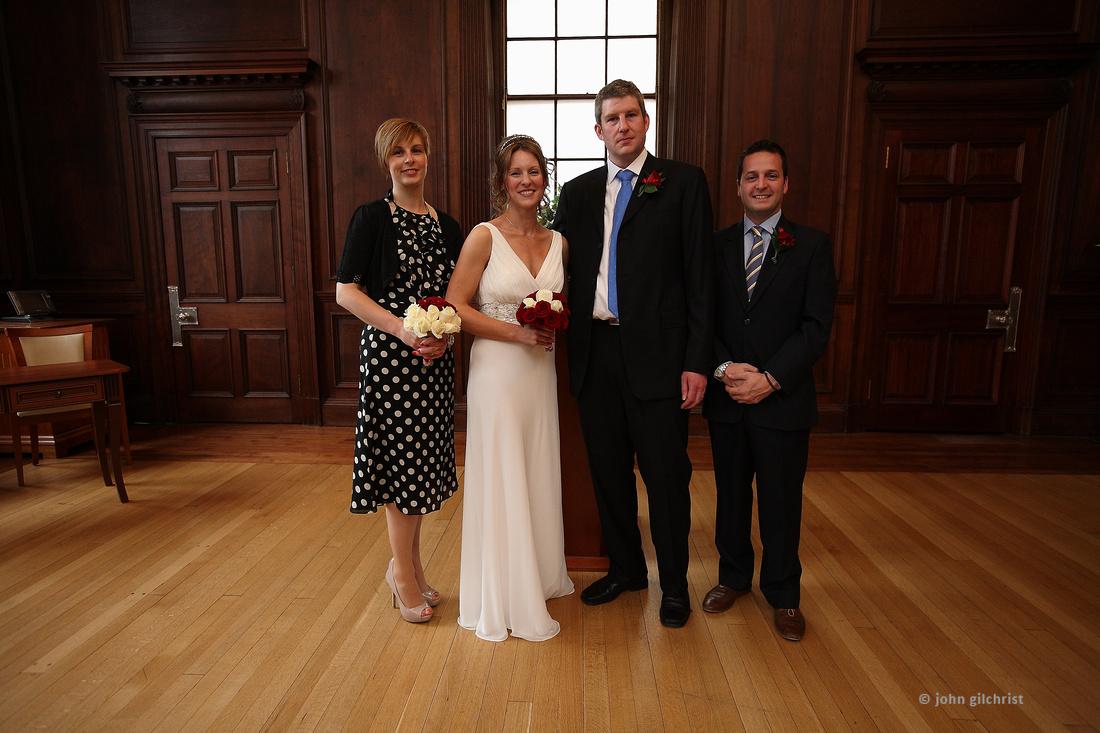 Wedding photography Lothian Chambers wedding photographer Lothian Chambers Y11D145P0019