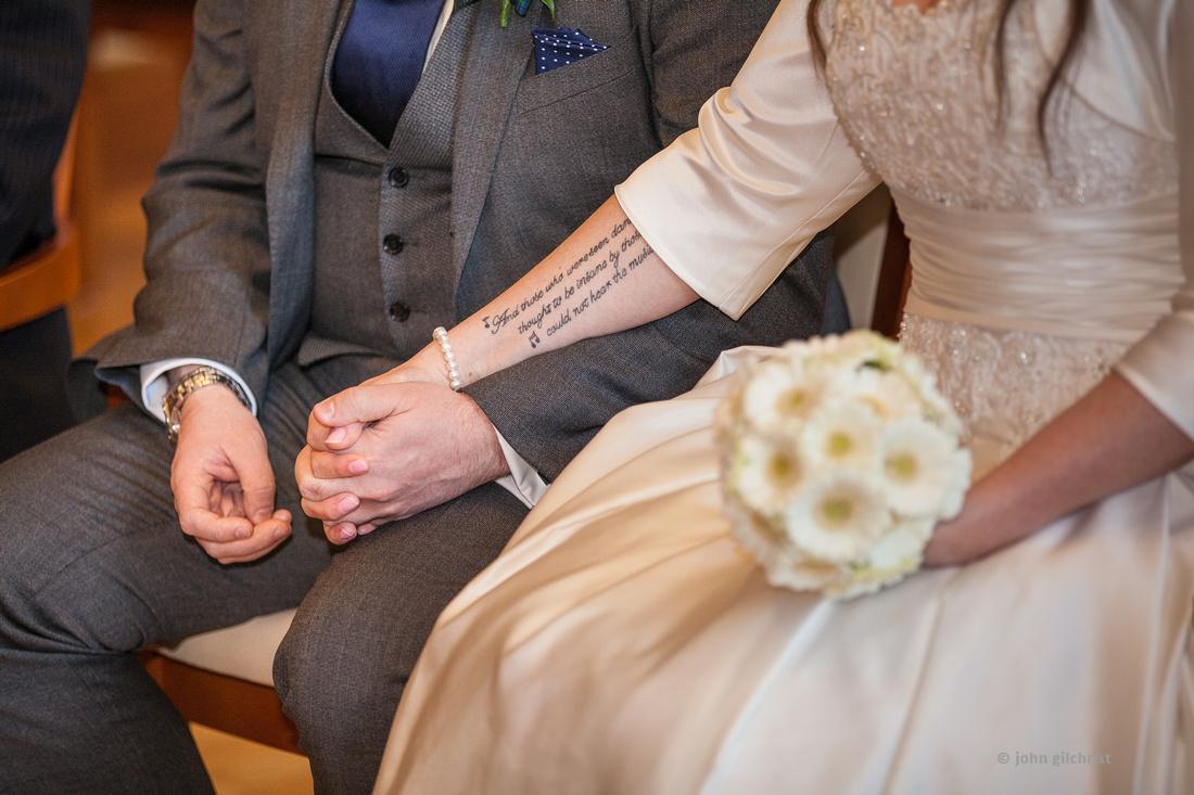 Wedding Lothian Chambers wedding at Lothian Chambers Y13D365WP0020P