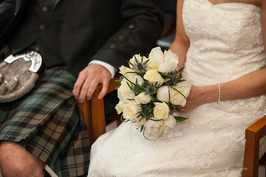 Wedding Caledonian Hotel Edinburgh weddings at the Caledonian hotel  Edinburgh Y14D179WP0010
