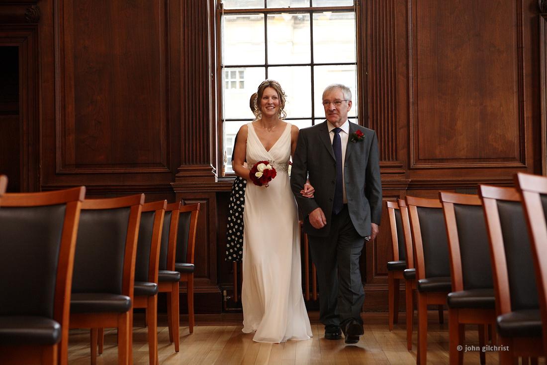 Wedding photography Lothian Chambers wedding photographer Lothian Chambers Y11D145P0011