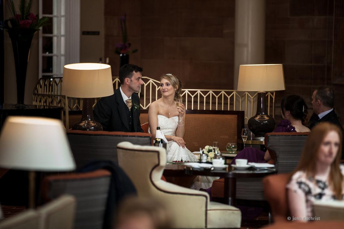 Wedding Caledonian Hotel Edinburgh weddings at the Caledonian hotel  Edinburgh Y14D179WP0043