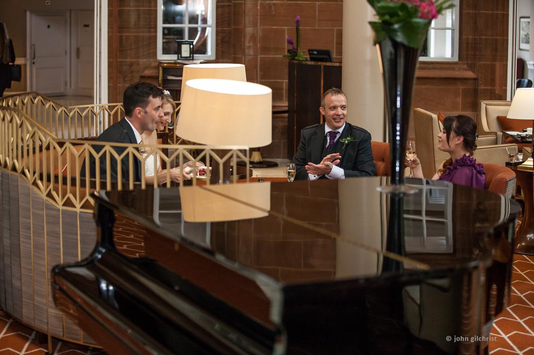 Wedding Lothian Chambers weddings at Lothian Chambers Y14D179WP0045