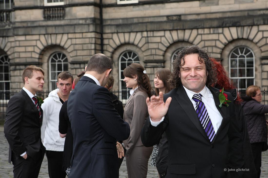 Wedding photography Lothian Chambers wedding photographer Lothian Chambers Y11D145P0004