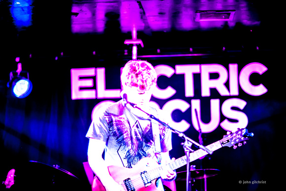 Pre-Festivil event in Edinburgh, live music at the Electric Circus img 20160802-0007