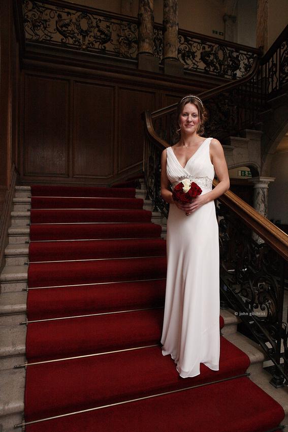 Wedding photography Lothian Chambers wedding photographer Lothian Chambers Y11D145P0007