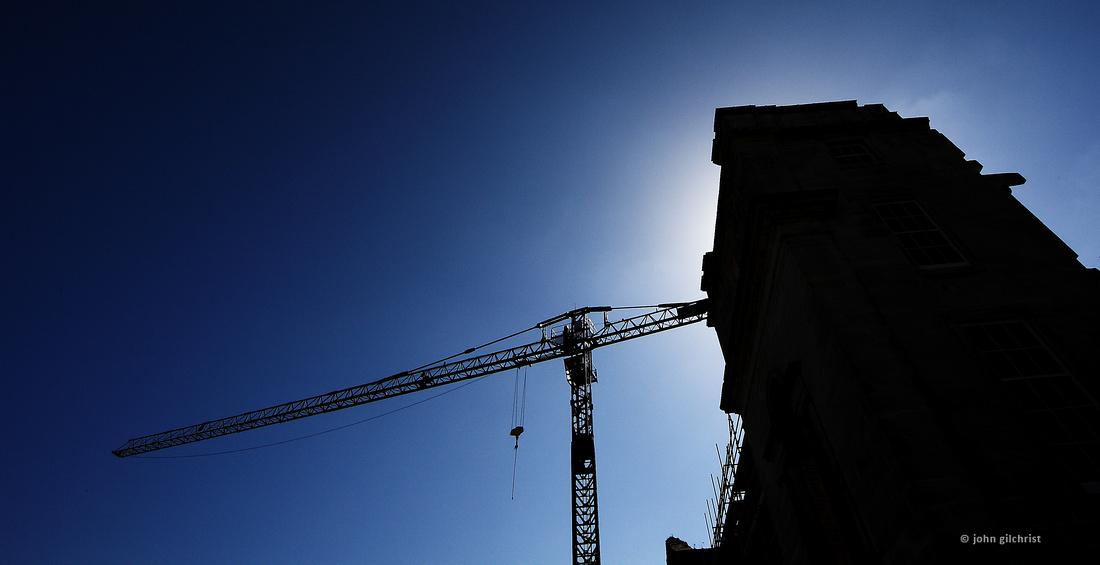 Construction site photographers construction site photography