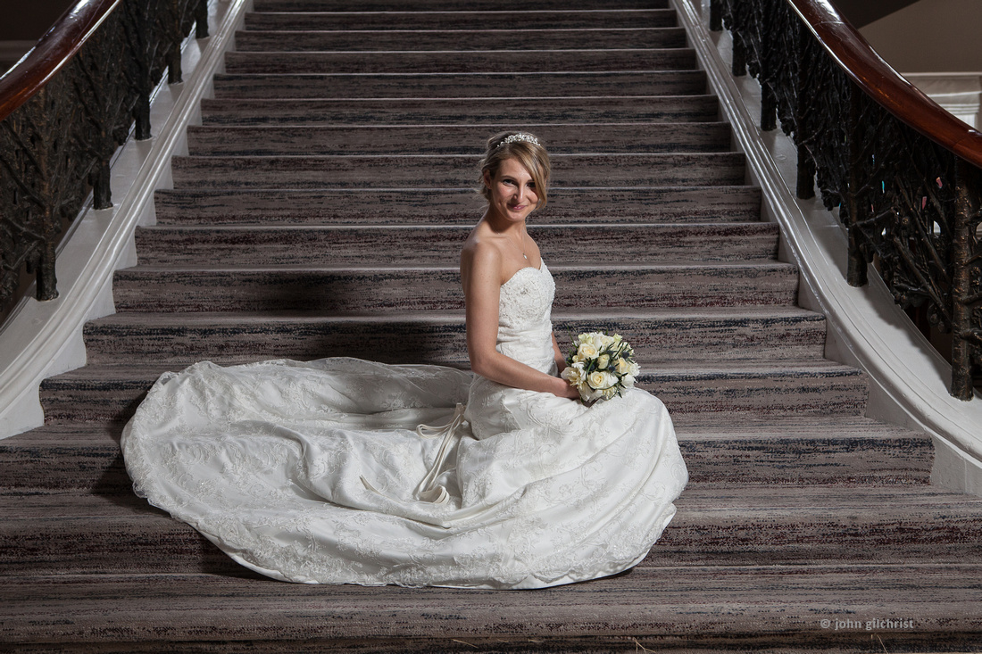 Wedding Lothian Chambers weddings at Lothian Chambers Y14D179WP0052