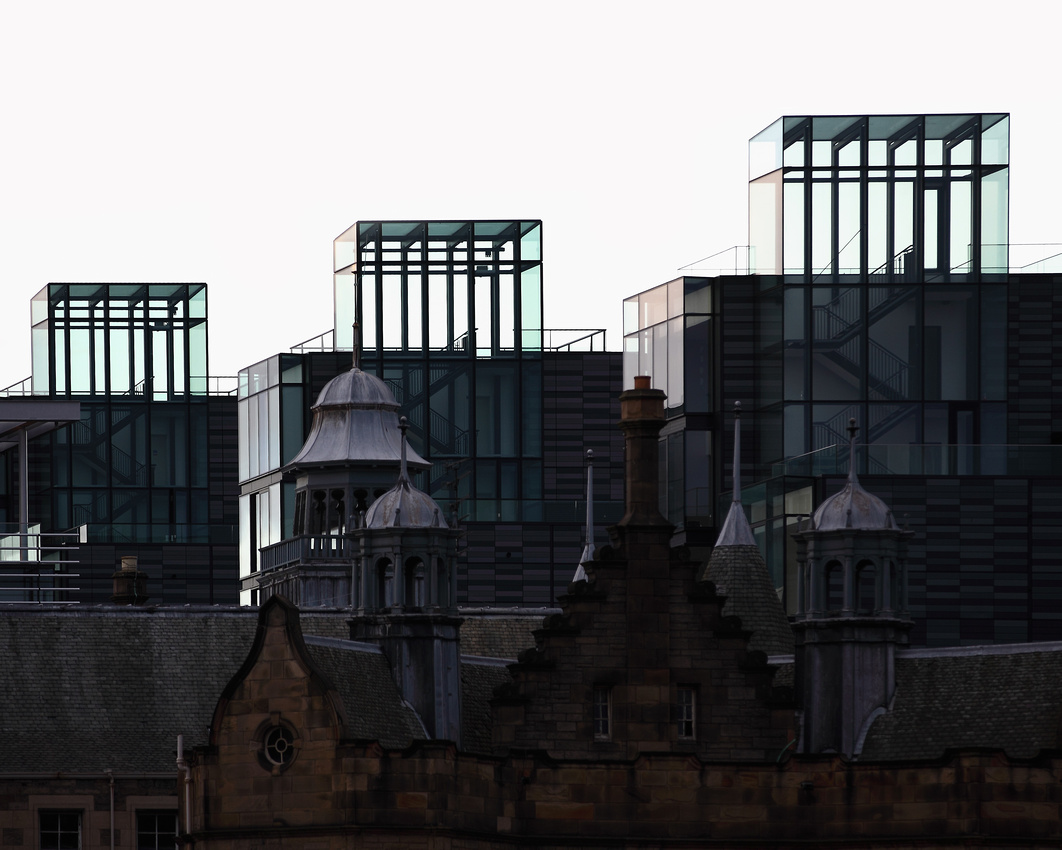 Architectural photography Scotland Architectural photographer Scotland