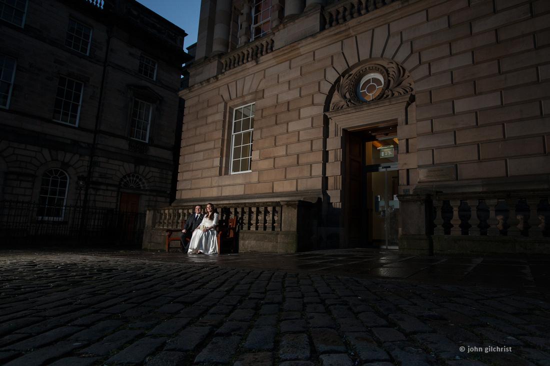 Wedding Lothian Chambers wedding at Lothian Chambers Y13D365WP0037P