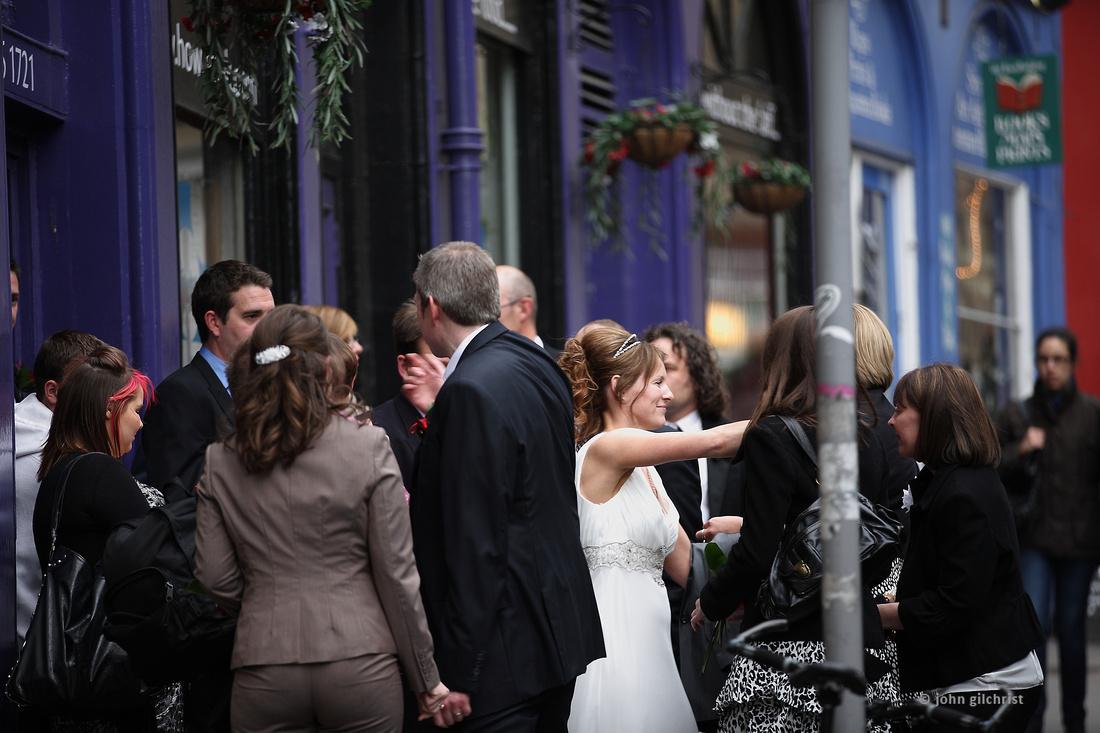 Wedding photography Lothian Chambers wedding photographer Lothian Chambers Y11D145P0063