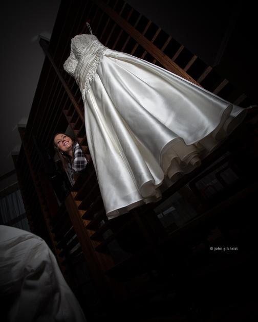 Wedding Glasshouse Hotel wedding at The Glasshouse Hotel Y13D365WP0012P
