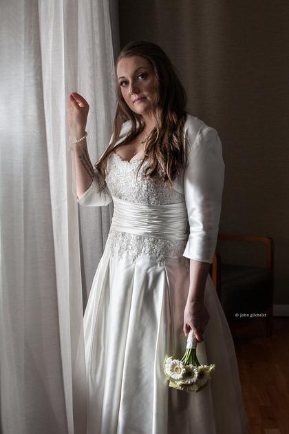 Wedding Glasshouse Hotel wedding at The Glasshouse Hotel Y13D365WP0015P